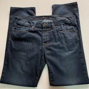 Joe's Jeans Dark Wash Men's Jeans Size W36